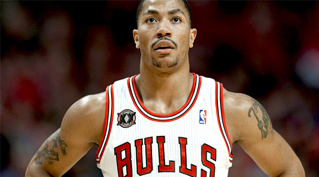 Fearless Prediction: Derrick Rose will win the 2014 MVP